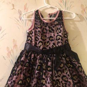 Betsy Johnson 18-24 month dress